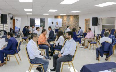 Consorcio Logístico reúne a líderes de la cadena logística para establecer diálogo que fomente acuerdos y fortalezca su desarrollo